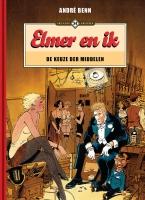 Elmer en ik - de keuze der middelen