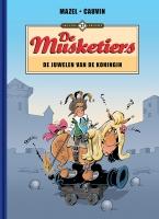 De musketiers - de juwelen van de koningin