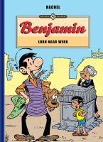 Benjamin - loon naar werk