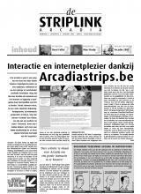 De Striplink 2003